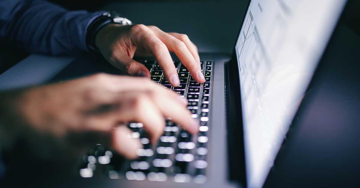 Helhetlig e-postsikkerhet - satt i system
